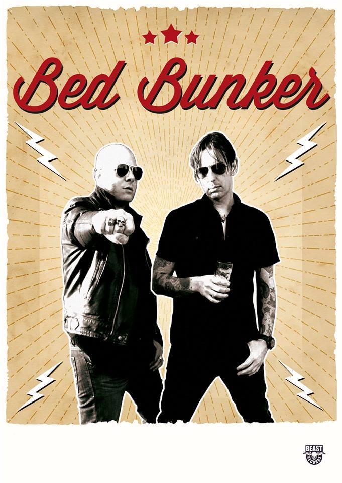 Bed Bunker