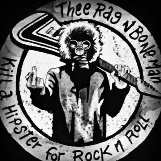 Concert au Teck Rock Zen le 10 mars : Thee Rag N Bone Man